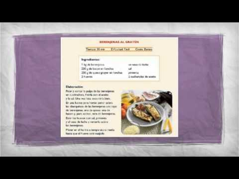 Tipos de texto receta de cocina youtube - Tipos de loseta para cocina ...