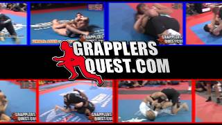 Grapplers Quest at Northwest Muscle Show in DALTON, GEORGIA on Sunday, November 6th