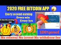 Bitcoin earning apps Tutorial / How to get betcoin bitcash for free / DIAMOND Nepal