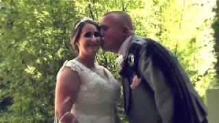 Mr & Mrs McNaught's Wedding Highlights 25 08 2018