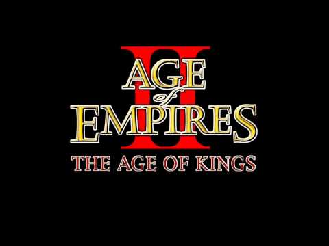Age of Empires II Taunts   01 Yes