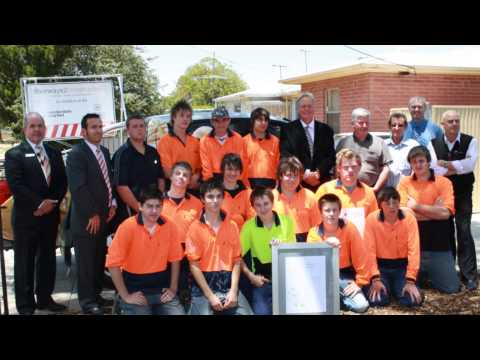 A Celebration Of South Australia's Construction Workforce And The CITB!
