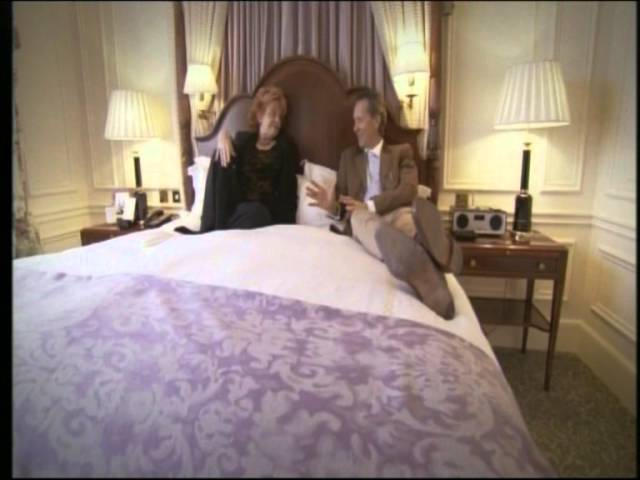 Richard E. Grant's Hotel Secrets (Episode 3: