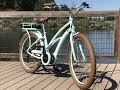 Raleigh Retroglide iE Electric Bike Review  | Electric Bike Report