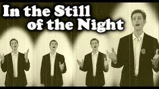 In The Still Of The Night - Barbershop Quartet - Doo wop a cappella