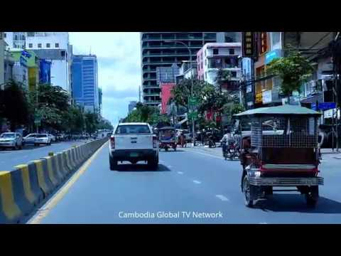 Asian Travel and Tours in Phnom Penh, The Capital of Cambodia