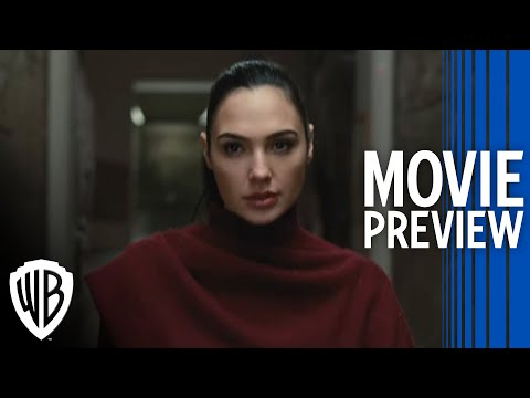 Wonder Woman | Full Movie Preview | Warner Bros. Entertainment