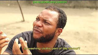 Download Denilson Chibuike Igwe Comedy - Denilson Igwe Comedy - I can't serve my wife