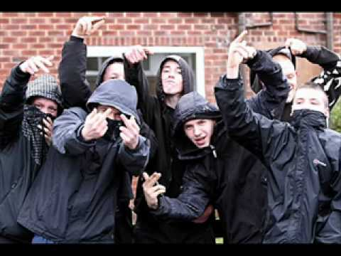 teens and gangs We often hear about gangs after a shooting or some other trouble they've caused but rarely do we hear about the majority of teenagers -- those who choose to not only stay out of gangs -- but follow the law.