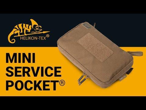 Helikon-Tex - Mini Service Pocket®