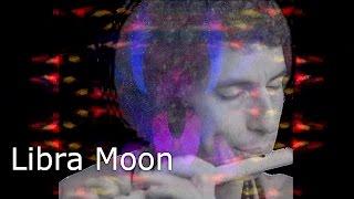 Libra Moon - by Ariel Kalma - CD Open Like A Flute