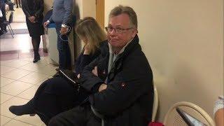 Экс-ректора КНИТУ-КХТИ Германа Дьяконова принудительно доставили в суд