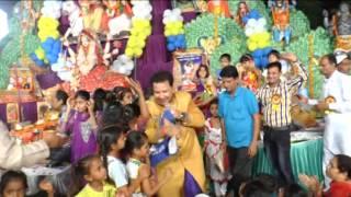 Neetu Chanchal (Kaithal Wale) Live  at  Part 4