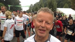 Bubber klar til Copenhagen Half Marathon