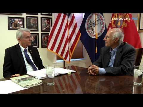U.S. Policy in Syria: An Interview with VA Senator Richard Black