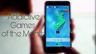 5 Most addictive Games for Android (Best Time Pass Games in 2017)