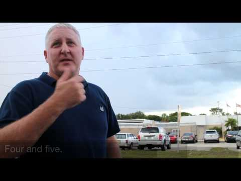 Broward Regional Juvenile Detention Center/First Amendment Audit