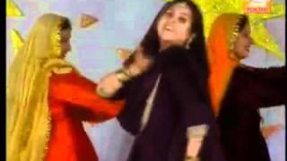 Mainu Surme Di Dabi - Ranjna ( DD Punjabi).flv