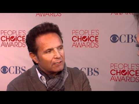 2012 People's Choice Awards -- Mark Burnett Interview