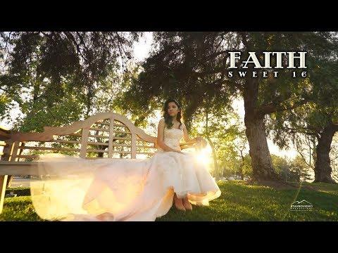 Faith's Sweet Sixteen Party Great Gatsby Team