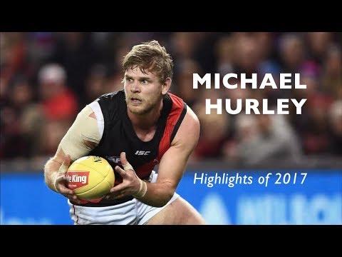 Michael Hurley Highlights of 2017
