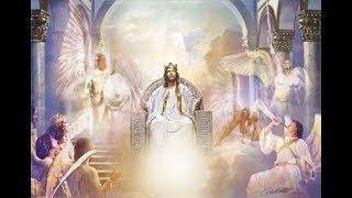 mon dialogue avec les ange et jesus dans le cieux 3