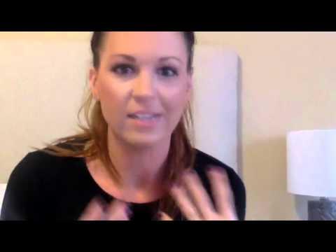 Guest Speaker- Paige Casto