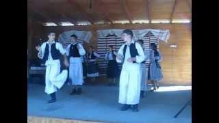 grupul de dans cermei 1