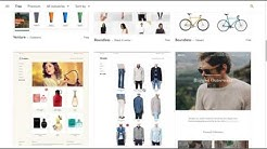 Shopify Themes My top 3 Free Themes recommendation.
