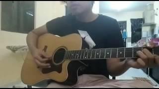 Dirgahayu - Faizal Tahir ft Siti Nurhaliza (Cover by Nasyriq Zarrar)