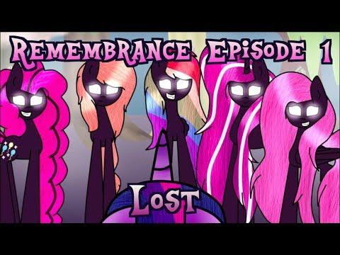 Remembrance Episode 1-Lost