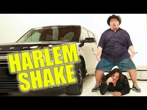 Harlem Shake (Fluffy Edition) Gabriel Iglesias