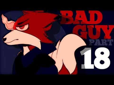 BAD GUY | VILLIAN OC MAP [DUE NOVEMBER 7th!] (20/25 DONE)