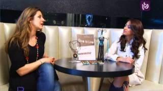 """الحلقة ٢٢ من برنامج """"بيلا"""" المختص بالأزياء/ الجزء الأول"""