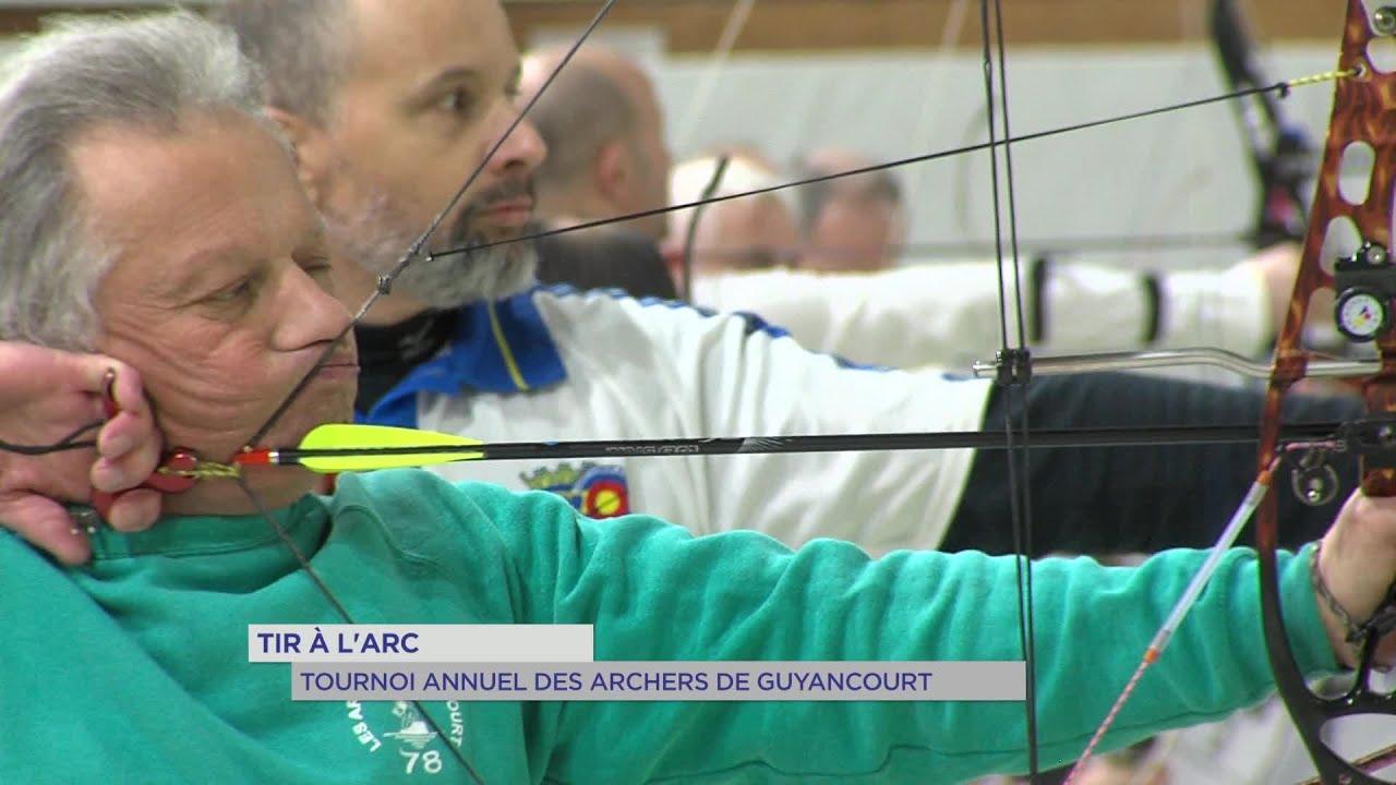Yvelines | Tir à l'arc : Tournoi annuel des archers de Guyancourt