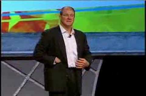 Jim Abbott, former Major League Baseball Pitcher and Motivational Speaker