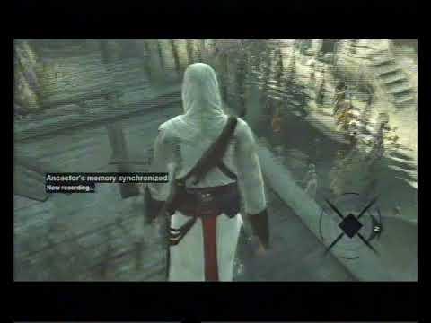 Assassin's Creed, Career 213, Jerusalem: Poor District, Assassinate
