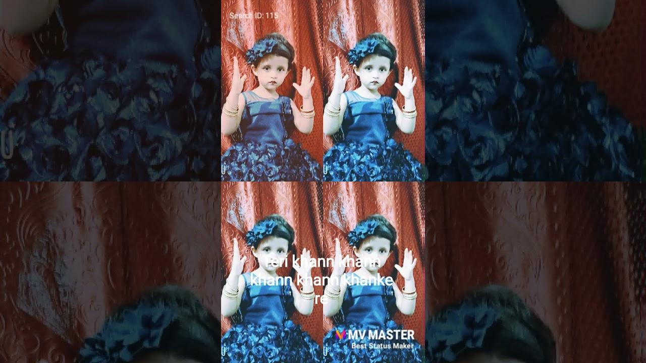 anaya ready mv master song youtube