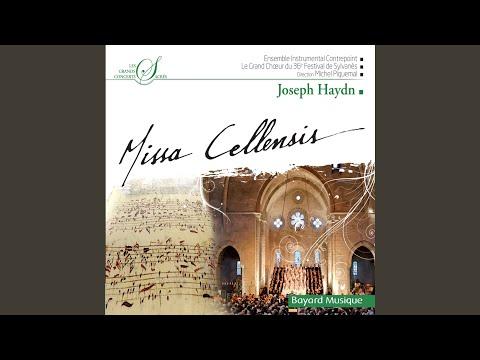 "Mass In C Major, Hob. XXII:5 ""Missa Cellensis"": VI. Agnus Dei. ""Dona Nobis Pacem"" (Presto)"