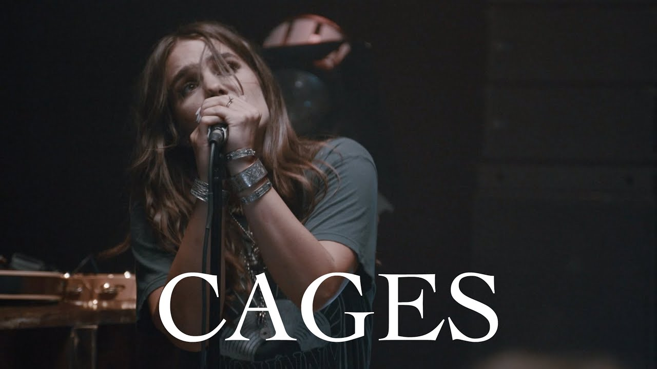 We The Kingdom - Cages (Live Album Release Concert)