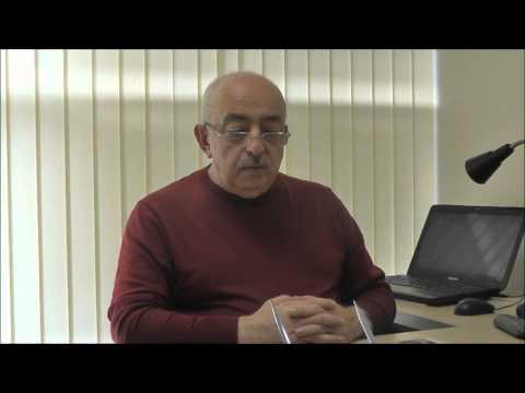 Видео отчет Нахичеванская-на-Дону Армянская община
