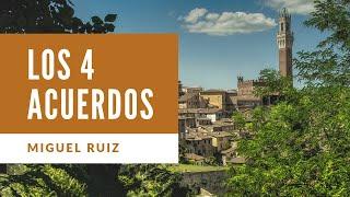 Charla sobre los 4 acuerdos del libro de Miguez Ruiz