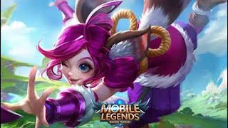 Mobile legends|NANA Pháp sư MAO LINH