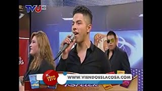 VIDEO: PENSANDO EN TI (en El Gustito Boliviano) - SONORA SANTA ELENA EN VIVO
