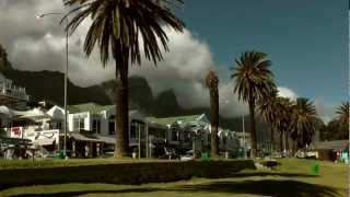 Cape Town Sightseeing Tour