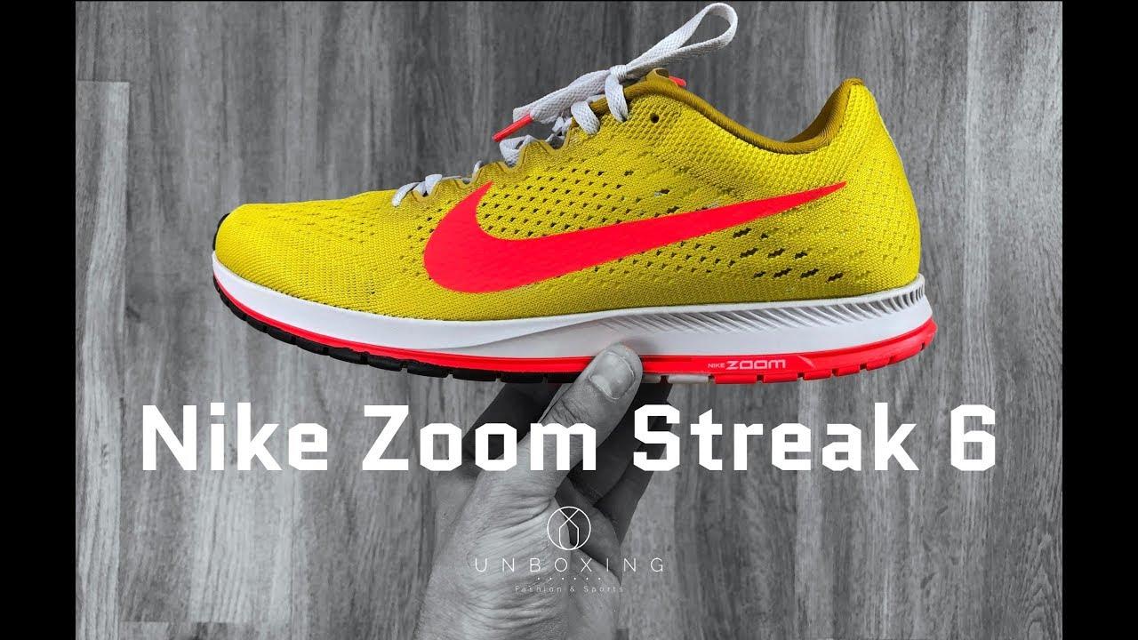 31ccdd52198a Nike Zoom Streak 6  bright yellow bright crimson