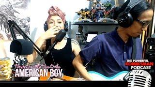 Meleena -American Boy Cover –TPKP JAMCast 04