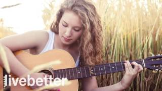 Música de Guitarra Acústica Relajante ...