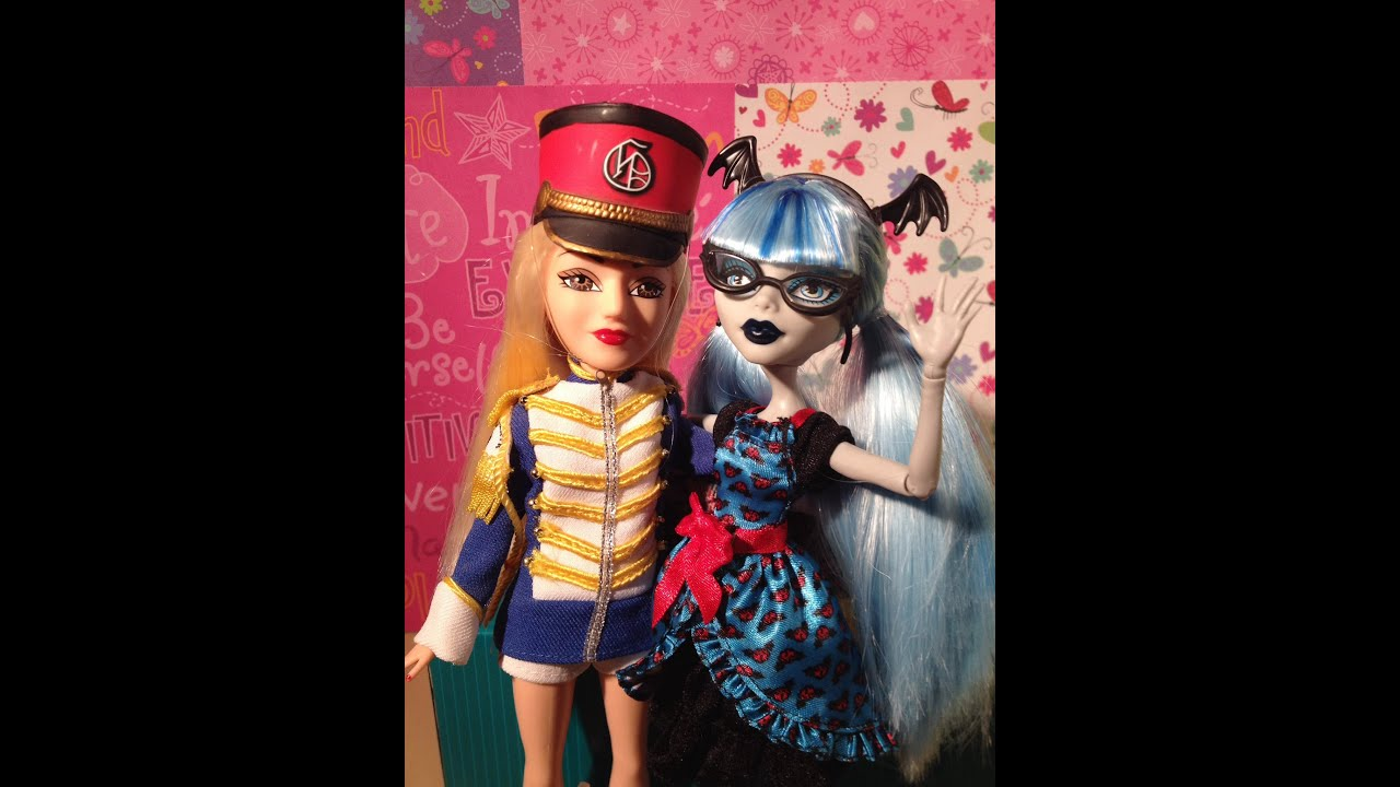2006 Gwen Stefani Doll By Huckleberry Toys Review