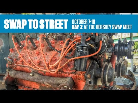 Swap to Street Challenge | 2015 Day 2